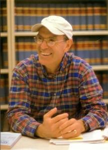 photo of Perry Zirkel
