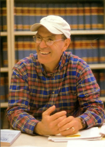 photo of Perry Zirkel